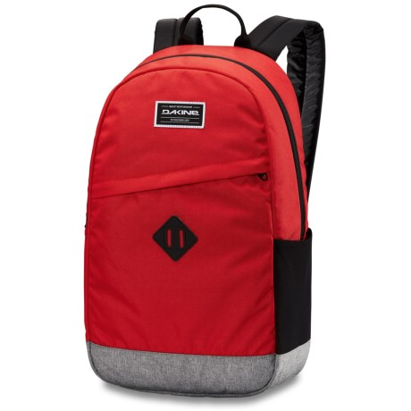 DaKine Switch 21L Backpack in Red
