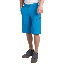 DaKine Syncline Bike Shorts (For Men) in Blue - Closeouts