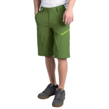 DaKine Syncline Bike Shorts (For Men) in Cypress - Closeouts