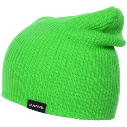 DaKine Tall Boy Beanie (For Men and Women) in Jasmine Green - Closeouts