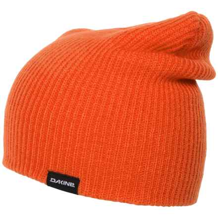 DaKine Tall Boy Beanie (For Men and Women) in Torch - Closeouts