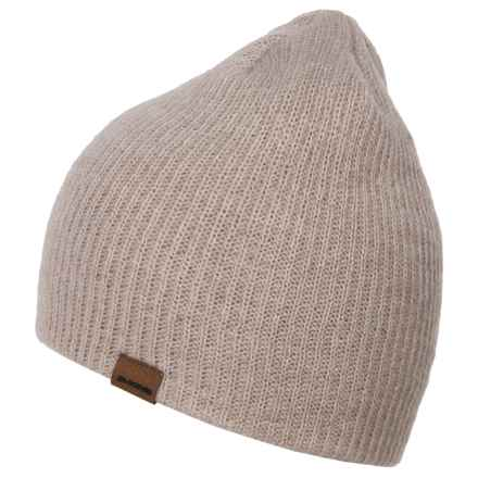 DaKine Taylor Beanie - Merino Wool (For Men and Women) in Khaki - Closeouts