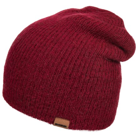 8a22123102c DaKine Taylor Beanie - Merino Wool (For Men and Women) in Rosewood -  Closeouts
