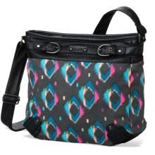 DaKine Tessa Crossbody Bag (For Women) in Kamali - Closeouts