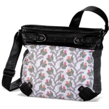 DaKine Tessa Crossbody Bag (For Women) in Knit Floral Natural - Closeouts