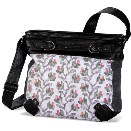 DaKine Tessa Crossbody Bag (For Women)