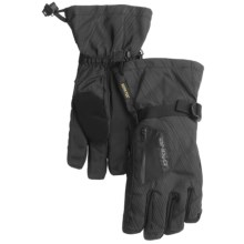 DaKine Titan Gore-Tex® Gloves - Waterproof, Insulated (For Men) in Strata - Closeouts