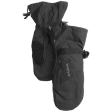 DaKine Titan Gore-Tex® Mittens - Waterproof, 3-in-1 (For Men) in Strata - Closeouts