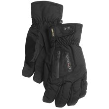 DaKine Titan Short Gore-Tex® Gloves - Waterproof, Breathable (For Men) in Black - Closeouts