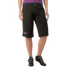DaKine Tonic Bike Shorts (For Women) in Black - Closeouts
