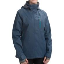 DaKine Topaz Snowboard Jacket - Waterproof (For Women) in Dark Denim - Closeouts