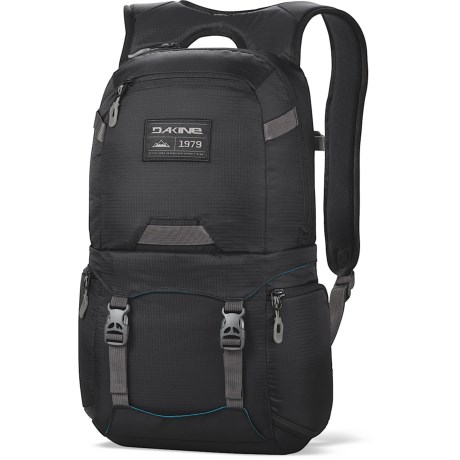 photo: DaKine Trail Photo Camera Backpack