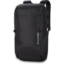 DaKine Transfer Boot Pack 25L Backpack in Black - Closeouts