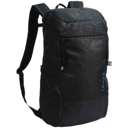 DaKine Transfer Boot Pack 25L Backpack in Ellie - Closeouts