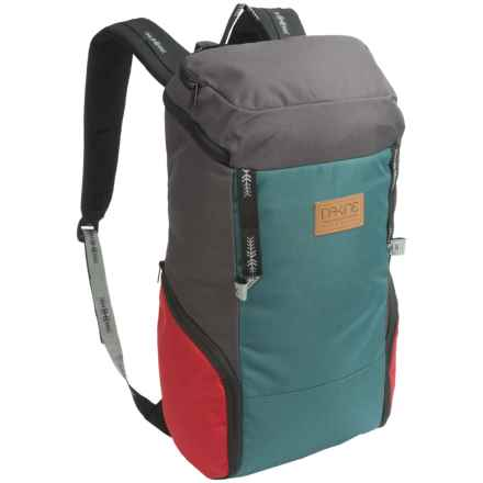 DaKine Transfer Boot Pack 25L Backpack in Harvest - Closeouts