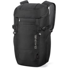 DaKine Transfer DLX Boot Pack 35L Backpack in Black - Closeouts