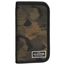 DaKine Travel Sleeve in Marker Camo - Closeouts
