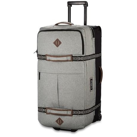 DaKine Traverse 100L Rolling Suitcase