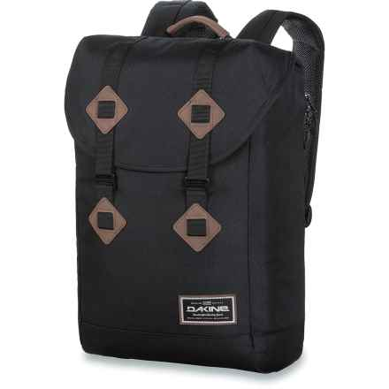 DaKine Trek 26L Backpack in Black - Closeouts