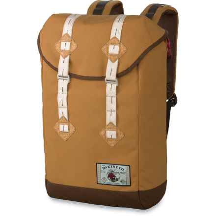 DaKine Trek 26L Backpack in Tradesman - Closeouts