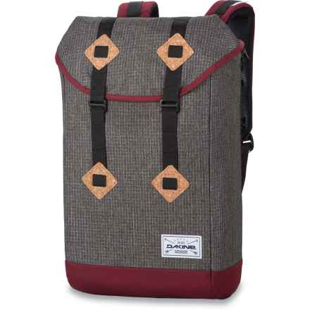 DaKine Trek 26L Backpack in Willamette - Closeouts