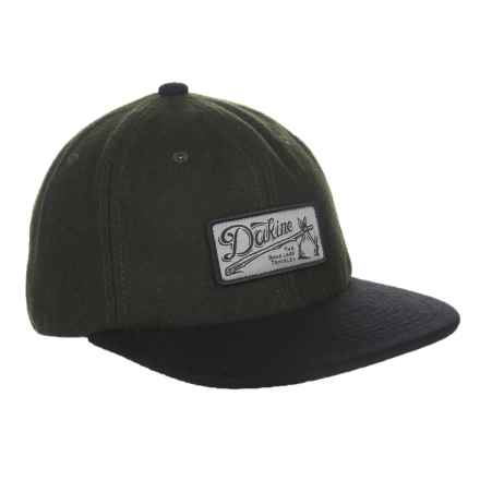 DaKine Vagabond Trucker Hat (For Men) in Jungle - Closeouts