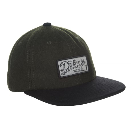 DaKine Vagabond Trucker Hat (For Men) in Jungle