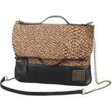 DaKine Valerie Crossbody Bag (For Women) in Corky Snake - Closeouts
