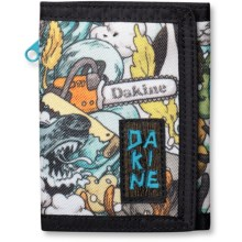 DaKine Vert Rail Wallet in Stumptown - Closeouts
