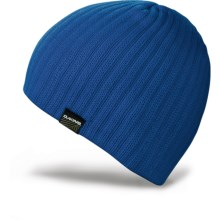 DaKine Vert Rib Beanie Hat (For Men) in Blue - Closeouts