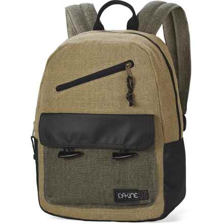 DaKine Willow 18L Backpack (For Women) in Desrtforst - Closeouts