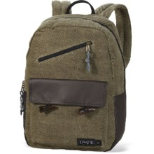 DaKine Willow 18L Backpack (For Women) in Moss - Closeouts