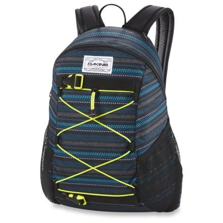 557400f164fd6 DaKine Wonder 15L Backpack in Ventana - Closeouts