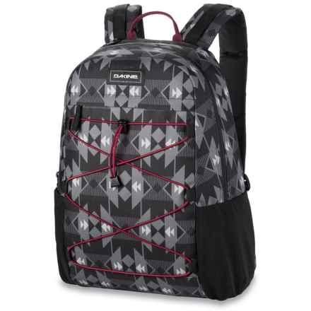 DaKine Wonder 22L Backpack in Fireside Ii - Closeouts
