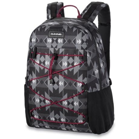 DaKine Wonder 22L Backpack in Fireside Ii