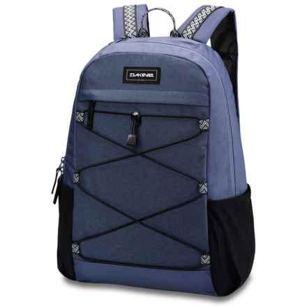 DaKine Wonder 22L Backpack in Seashore - Closeouts
