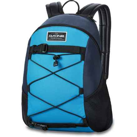 DaKine Wonder Backpack in Blues - Closeouts