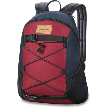 DaKine Wonder Backpack in Denim - Closeouts