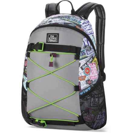 DaKine Wonder Backpack in Equip2rip - Closeouts