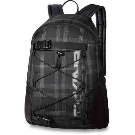 DaKine Wonder Backpack in Hawthorne - Closeouts