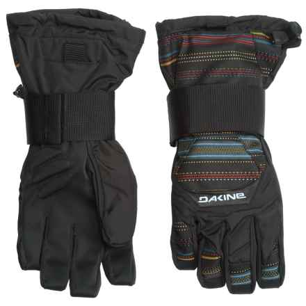 DaKine Wristguard Gloves (For Men and Women) in Nevada - Closeouts