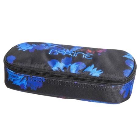 DaKine Zip-Around School Case (For Women) in Blue Flowers