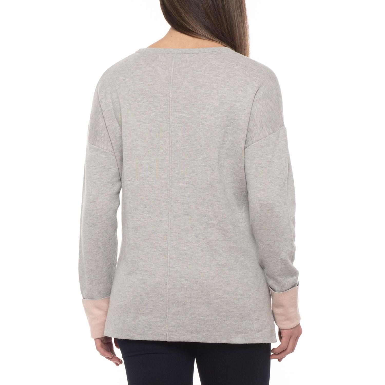 c981daa98448b9 Dakini High-Low Sweater (For Women) - Save 80%