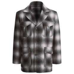 Dakota Grizzly Conrad Hunt Coat (For Men) in Ash