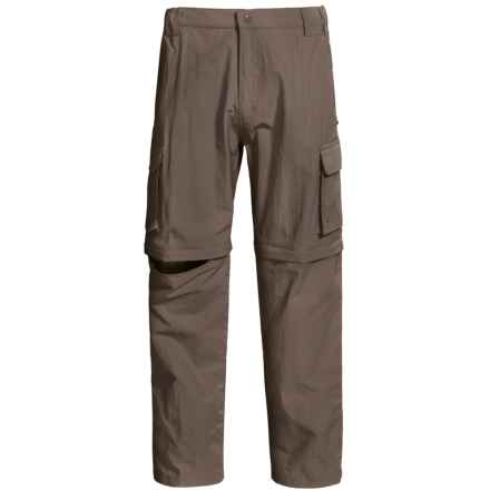 Dakota Grizzly Convertible Pants (For Men) in Java - 2nds