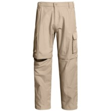 Dakota Grizzly Convertible Pants (For Men) in Khaki - Closeouts