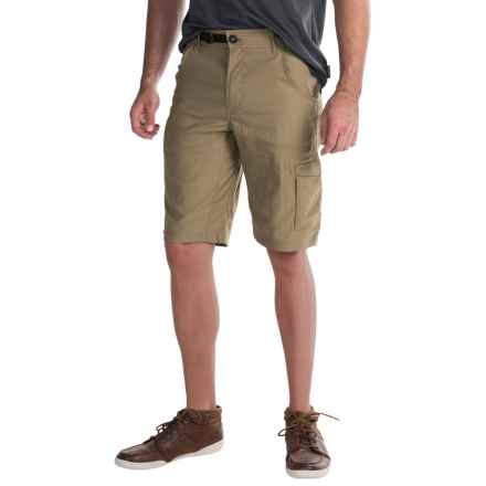 Dakota Grizzly Hanan Quick-Dry Shorts (For Men) in Timber - Closeouts