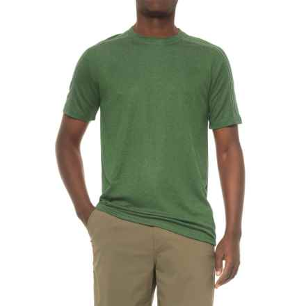 Dakota Grizzly Ike T-Shirt - Short Sleeve (For Men) in Limestone - Closeouts