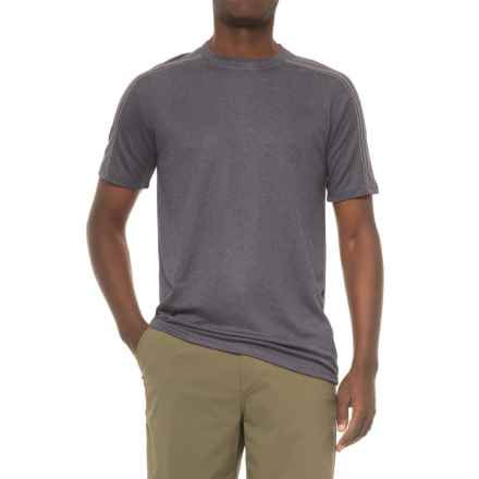 Dakota Grizzly Ike T-Shirt - Short Sleeve (For Men) in Shale - Closeouts