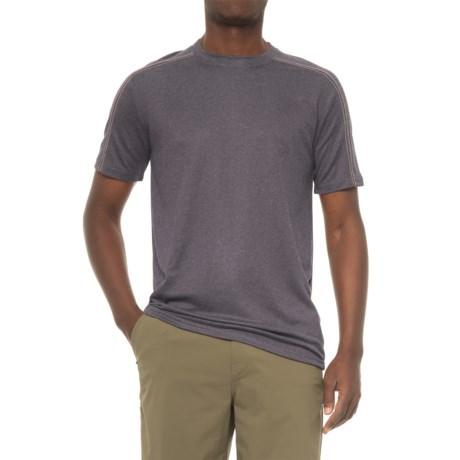 Dakota Grizzly Ike T-Shirt - Short Sleeve (For Men) in Shale